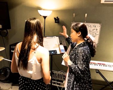 歌唱 教學